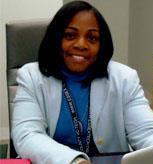 Ms. Ayisha Ingram-Robinson