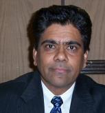 Mr. Chetram Singh