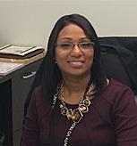 Ms. Carmen Morales