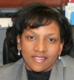 Dr. Patricia Clark-Jeter, Ed.D.