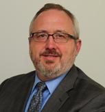 Dr. James Pedersen