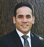 Mr. Anibal Ponce, Ed.S