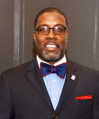 Jenabu C. Williams, MPA, M.Ed
