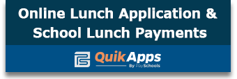 Online Lunch Application & School Lunch Payments