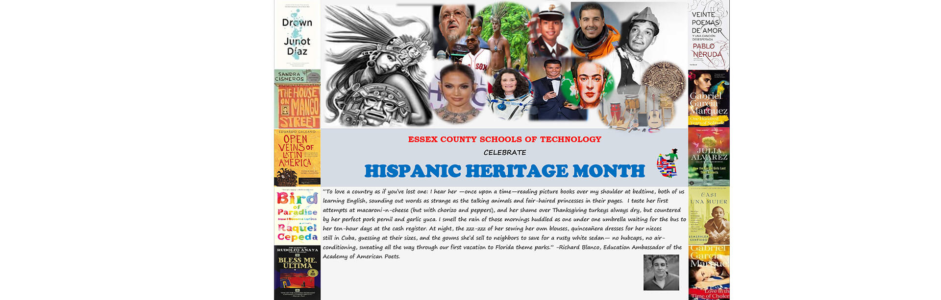 Essex County Schools of Technology