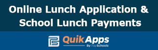 Online Lunch Application and School Lunch Payments